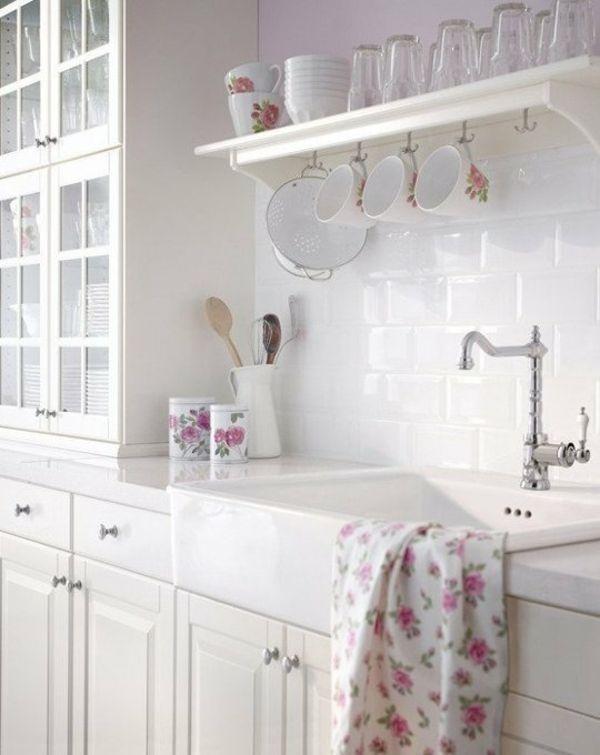 Den passenden IKEA Küchenschrank für Ihren Stil aussuchen | Pantry ...