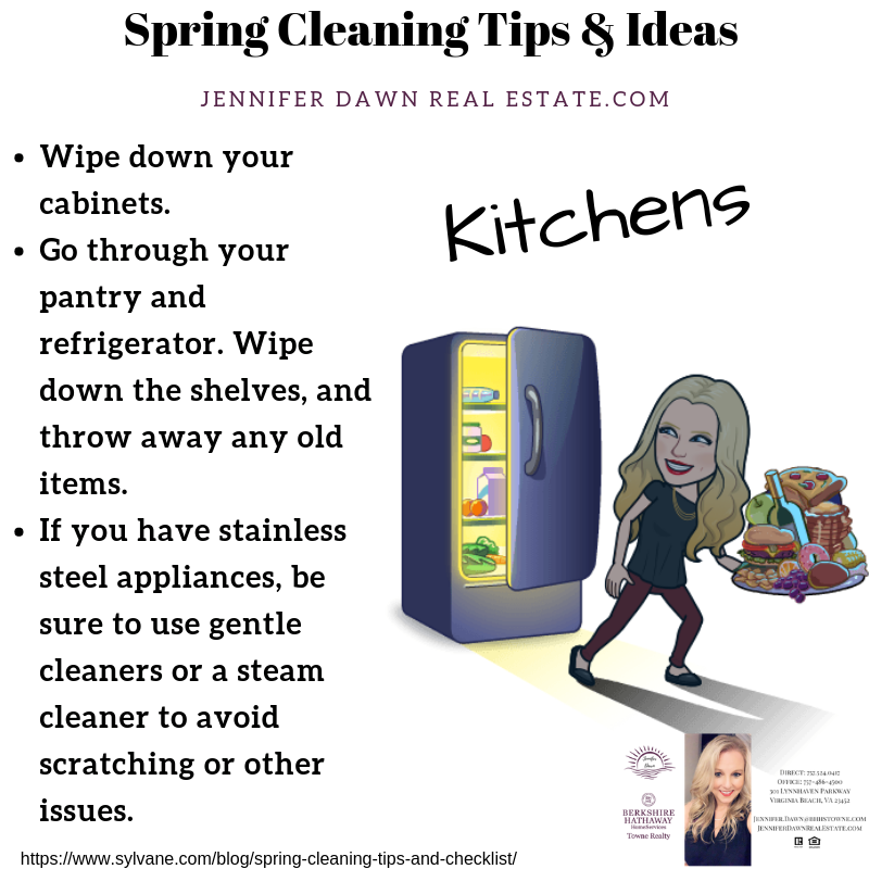 What's in those cabinets?? . . . #springcleaning #schedule ...