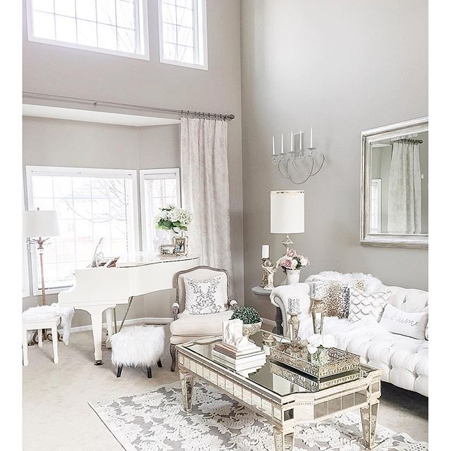 Amazing Gray Sherwin WIlliams | Rustic Glam Dental Office ... - photo#6