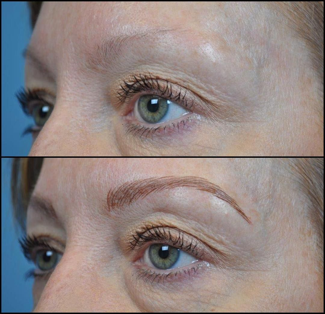 Brows Are The Windows To Your Soul Atlanta Scpc Cpcp
