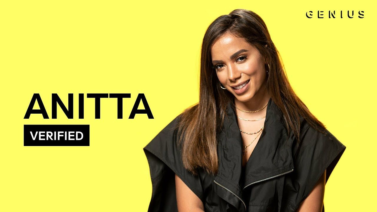 Anitta Veneno Official Lyrics Meaning Lyrics Meaning Lyrics