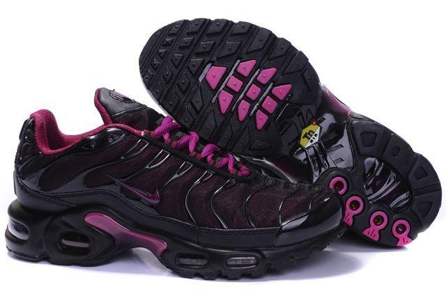 Nike Running shoes | Nike shoes air max, Nike air max tn, Black ...