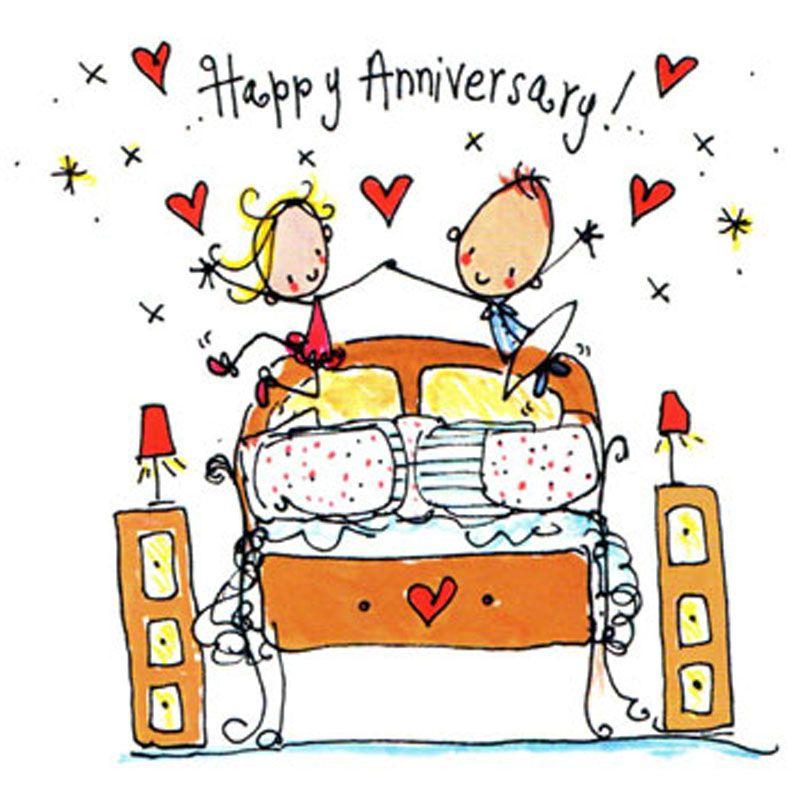 Anniversary Pics Happy Anniversary Pinterest – Funny Wedding Anniversary Card