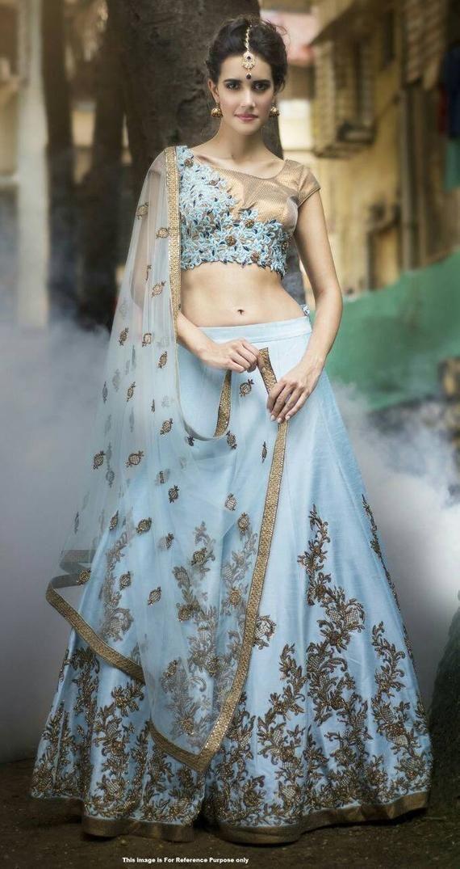 Women's Clothing New Top Design Lehenga Choli Drees Saree Indian Pakistani Bridal Ethnic Choli A Rapid Heat Dissipation Other Women's Clothing