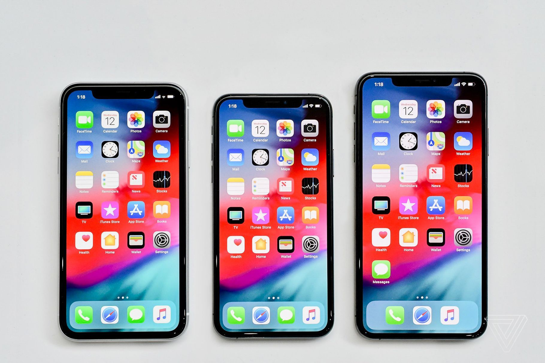 How To Pick Between The New Iphone Xs Xs Max And Xr Iphone