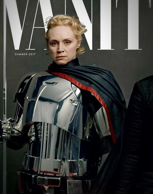 Gwendoline Christie As Captain Phasma Life Time Etc In 2019