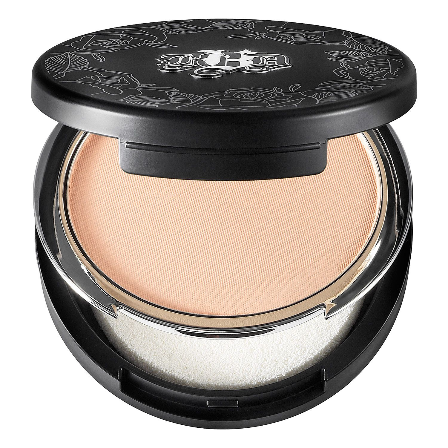 Shop Kat Von D's LockIt Powder Foundation at Sephora