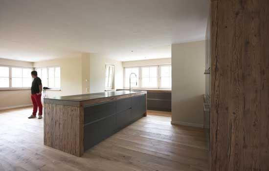 Design & Tradition: Möbel mit Altholz von Sendlhofer ...