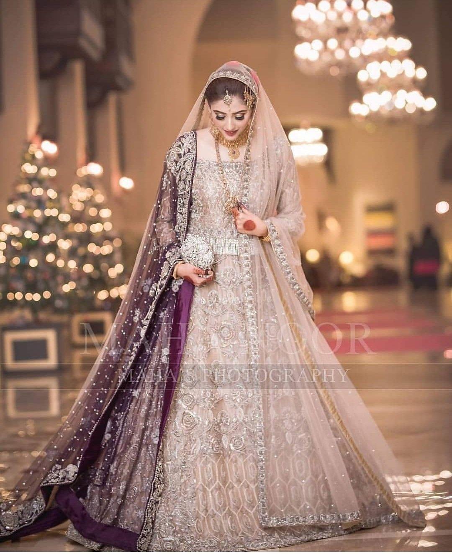 Beautiful Pakistani Bridal Dresses: Pakistani Bridal Dresses, Desi Wedding Dresses