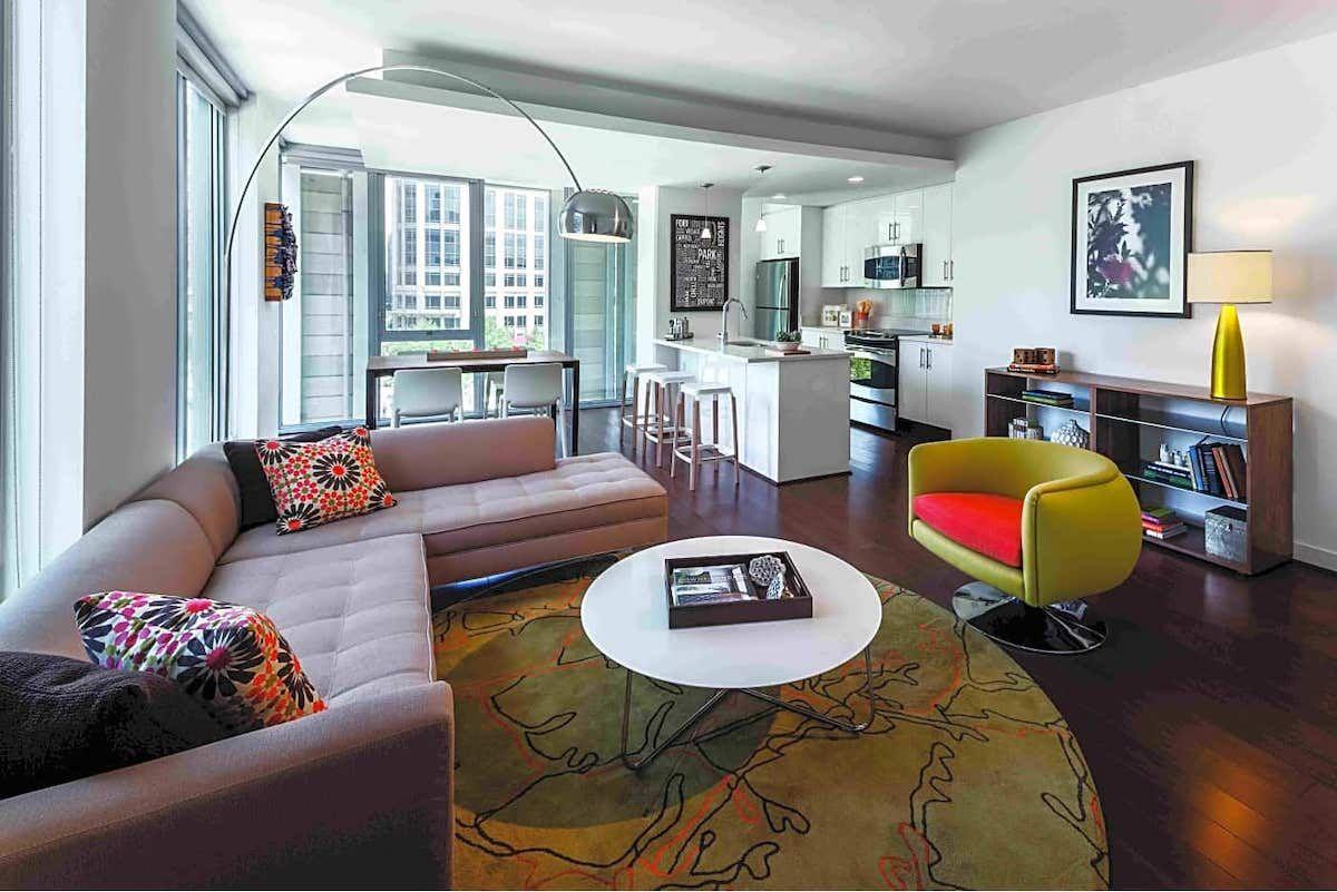 The Best Apartments in Washington D.C. Near Nightlife