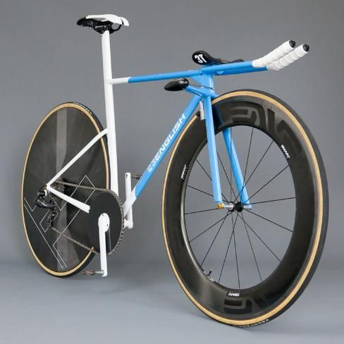 Bike Porn: The Handmade Bikes of Rob English #design #bike #bicycle