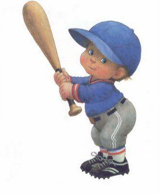 Batter Up Baby Clip Art Cute Images Clip Art