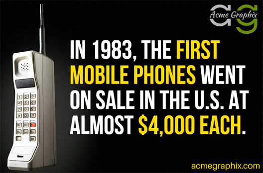 Did you Know? http://www.acmegraphix.com