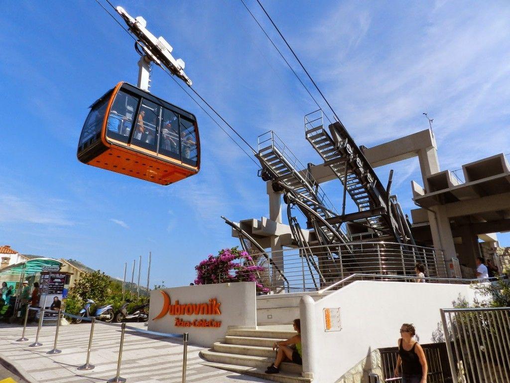 Estação do cable car