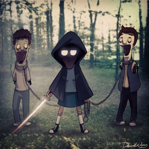 Feeling Meme-ish: The Walking Dead Mashups