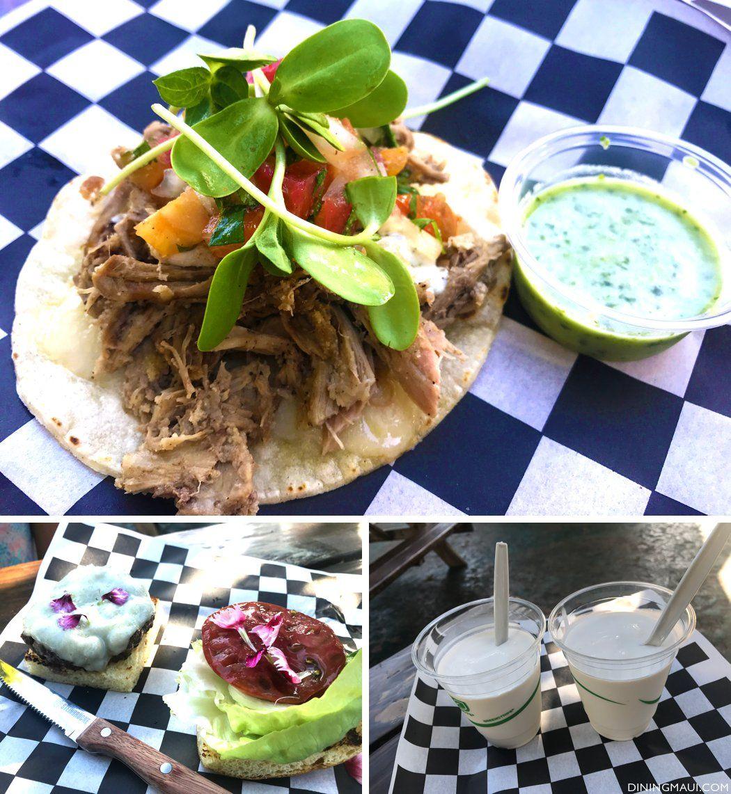 Toohey S Butchery And Bistro New Maui Restaurant In Haiku