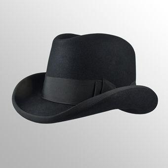 25e1e9a9fc393 Formal - Tall Homburg - Bates Hats