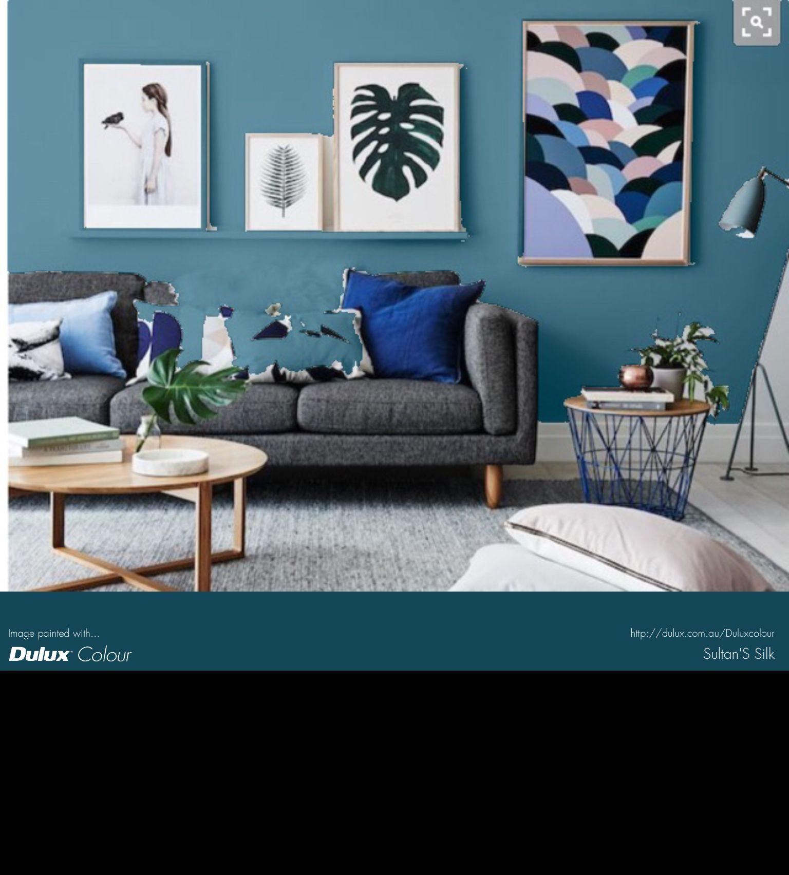Connecting To The Itunes Store Dulux Colour Dulux Interior Color Schemes