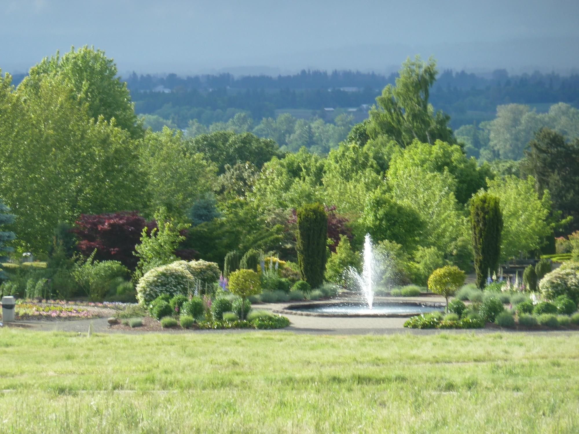 Oregon Garden Resort (Silverton)   Reviews   TripAdvisor