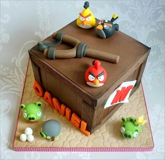 15 Pictures of Unbelievable Cake Art Click Here To See The Full