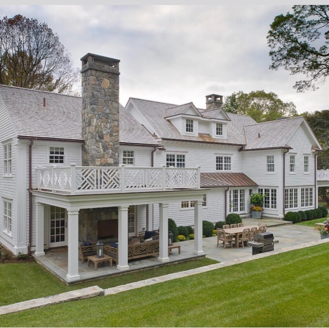 Colonial Home Design Ideas: I Ve Had Exteriors On The Brain Lately. I Can T Wait To