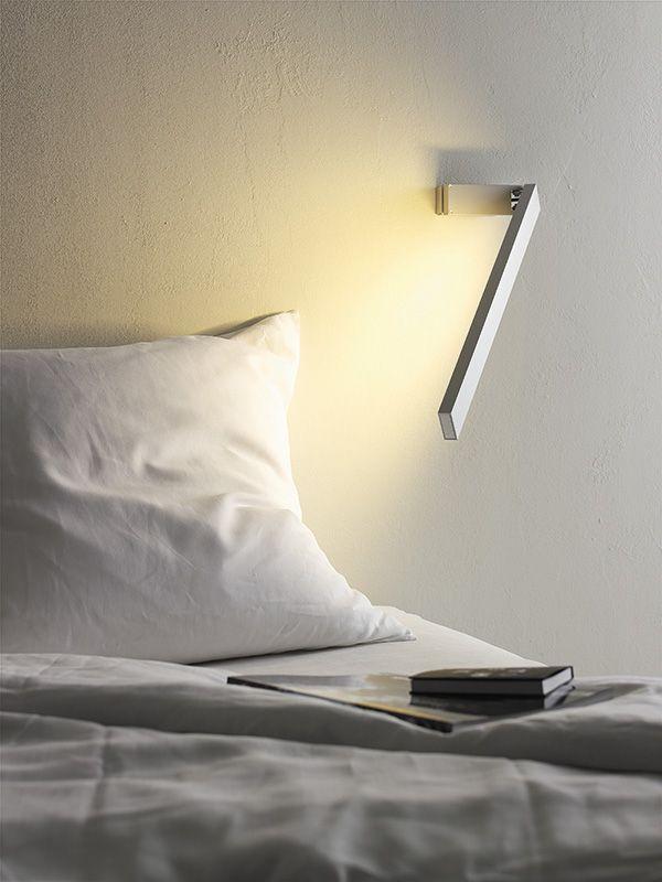 Koen Wandleuchte Schlafzimmer Leselampe Bett Inneneinrichtung