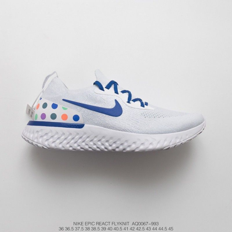 3a5d031982b4f Unisex Fsr Epic Comfortable Feeling 18ss Deadstock Nike Epic React ...