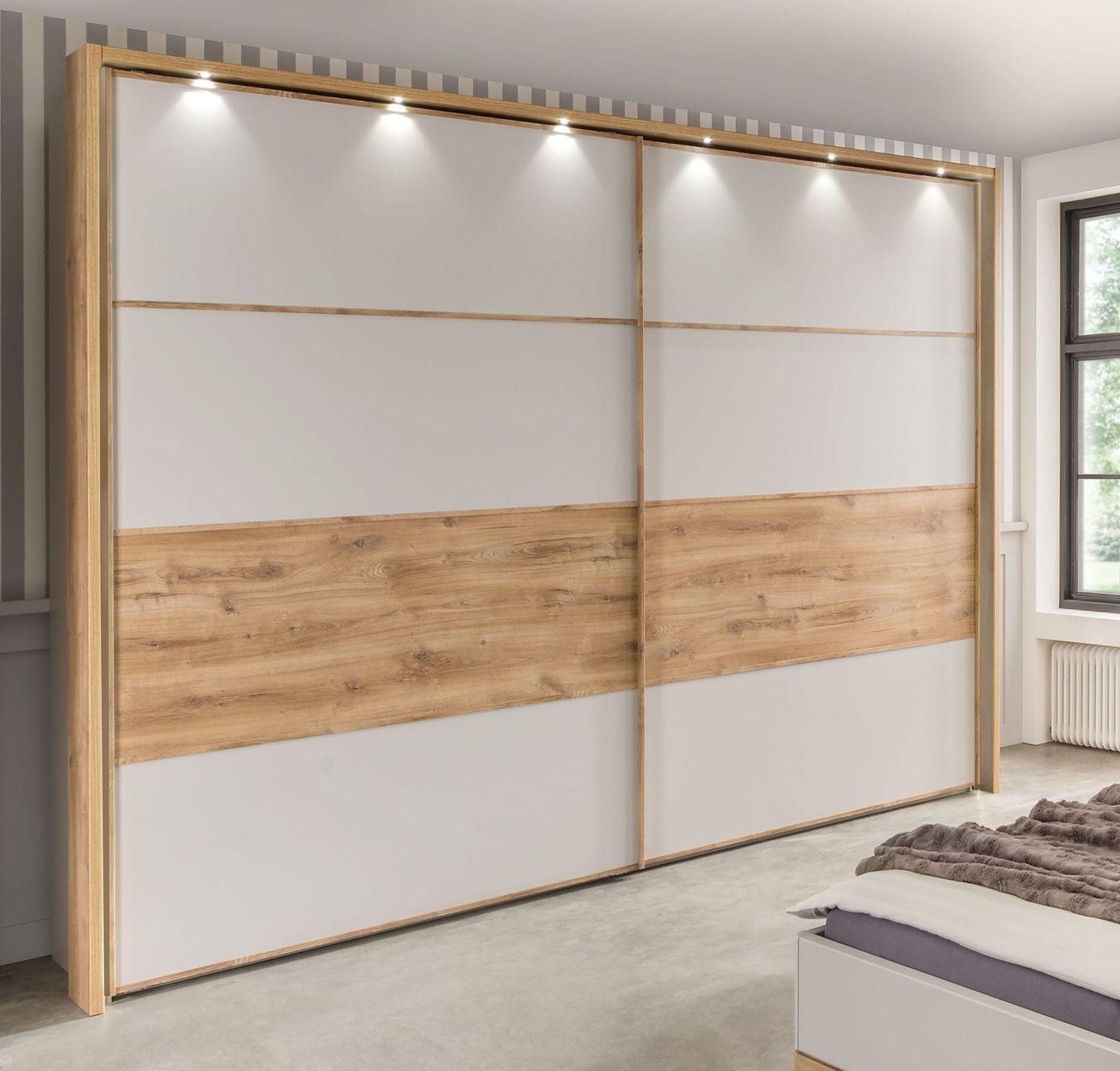 Schwebeturen Kleiderschrank Seabrook In 2020 Wardrobe Design Interior Deco Wardrobe Design Bedroom