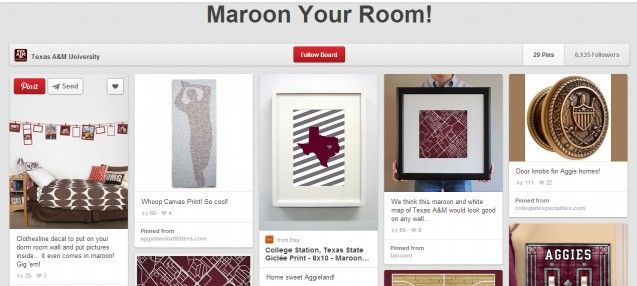 5 Unexpected Brands that are on Pinterest and What Makes Them Successful