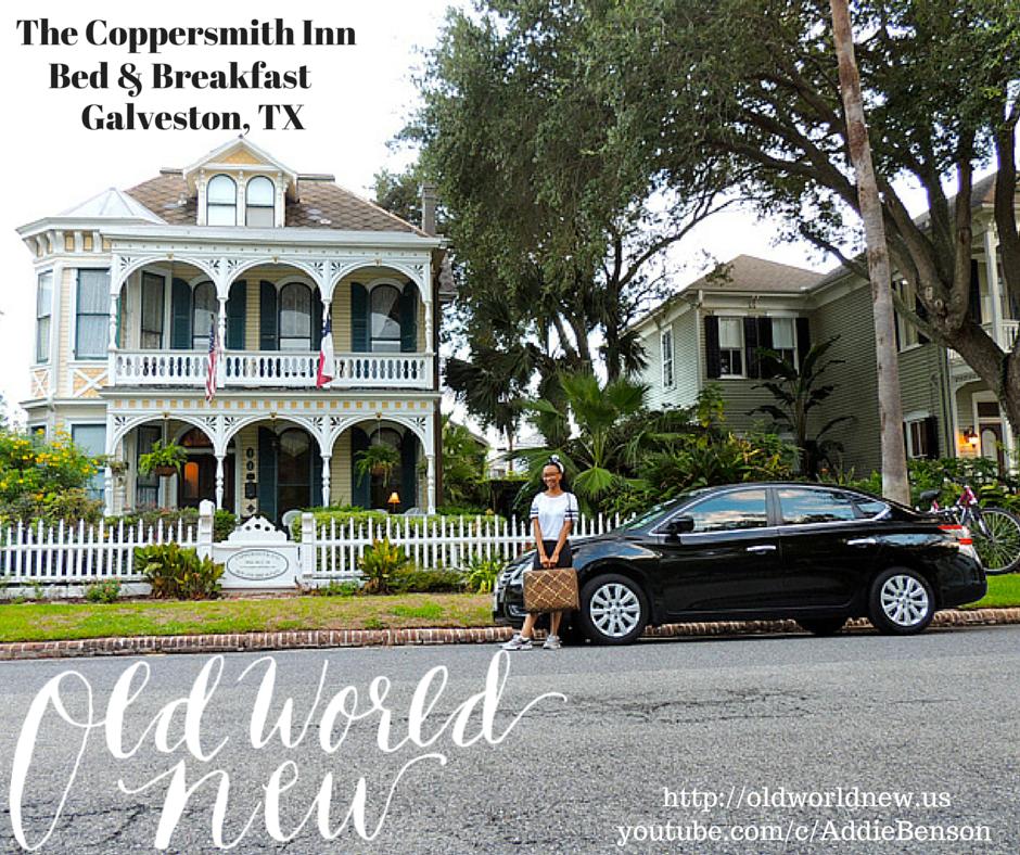 The Coppersmith Inn Bed & Breakfast Bed, breakfast