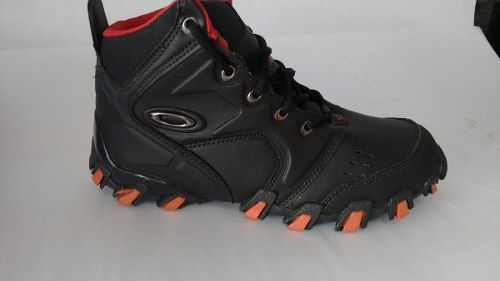 Bota Oakley Masculina  86add47840b