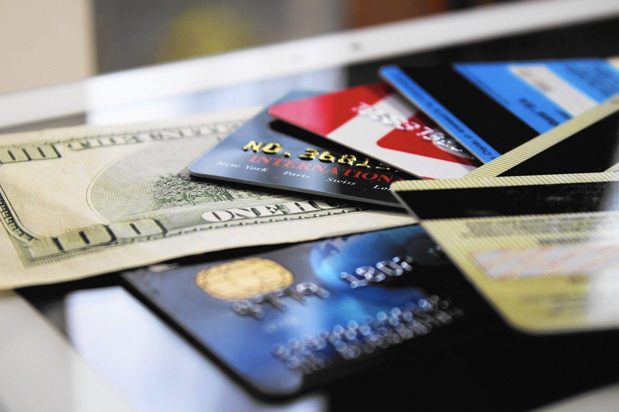 Personal Finance Q A Installment Loan Debt Vs Credit Card Debt La Times Credit Card Prepaid Credit Card Finance