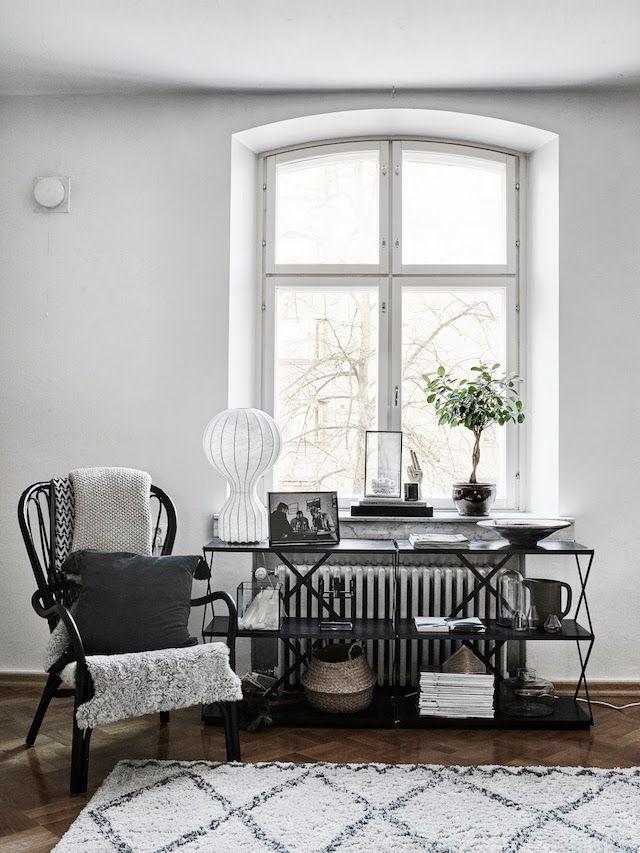 A Calm And Elegant Finnish Home Home Interior Design My Scandinavian Home