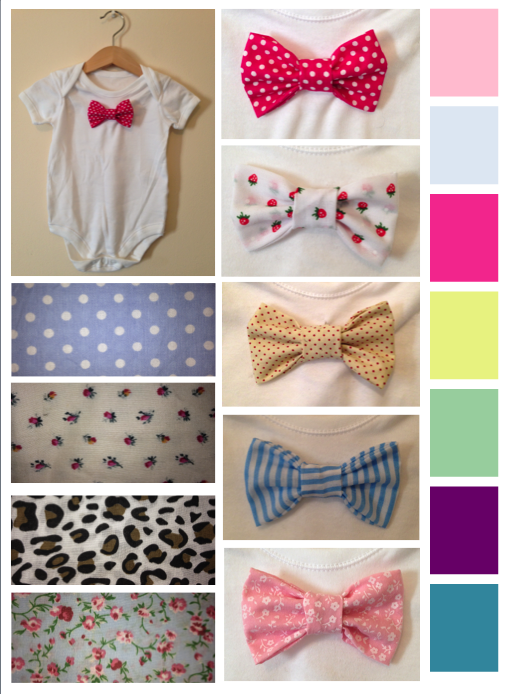 Gemma-Louise Baby grows, design your own   £5.50 each or £10 for 2   Email: gemmalouisefashion@gmail.co.uk for more information.