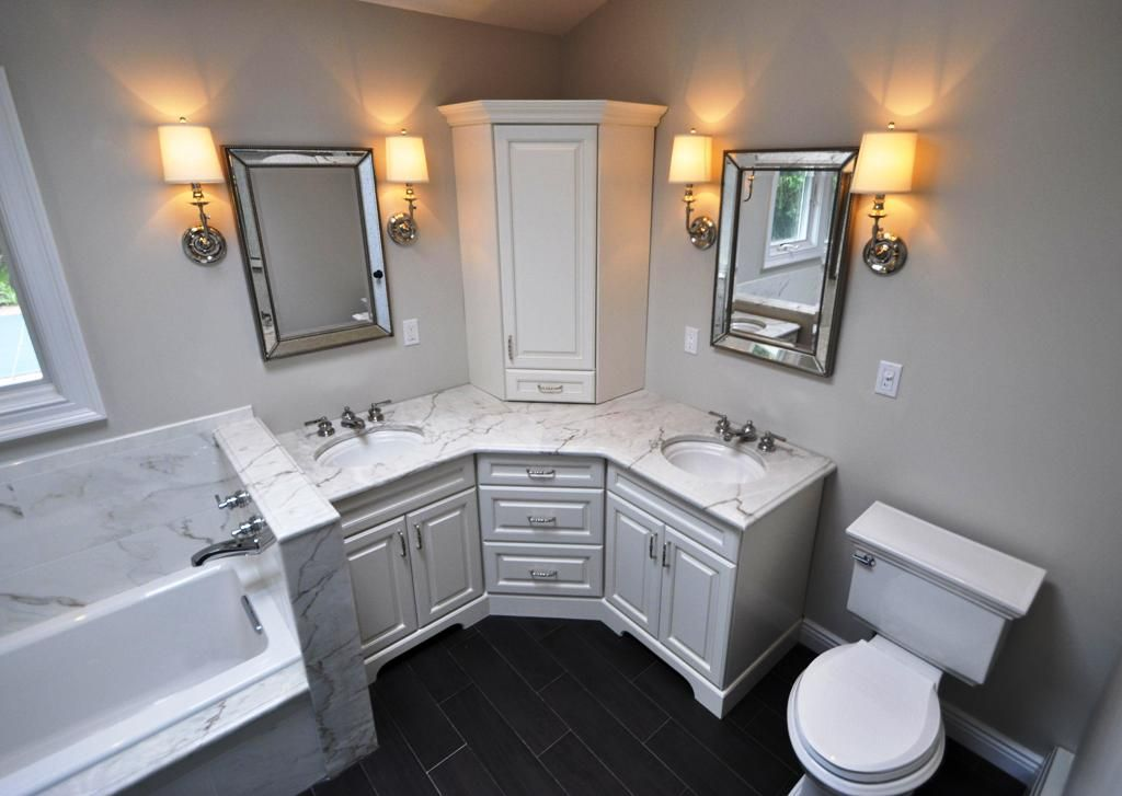 Corner Bathroom Vanity Design Corner Bathroom Vanity Ideas Beautiful Bathroom Cabinets Corner Bathroom Vanity Custom Bathroom Cabinets