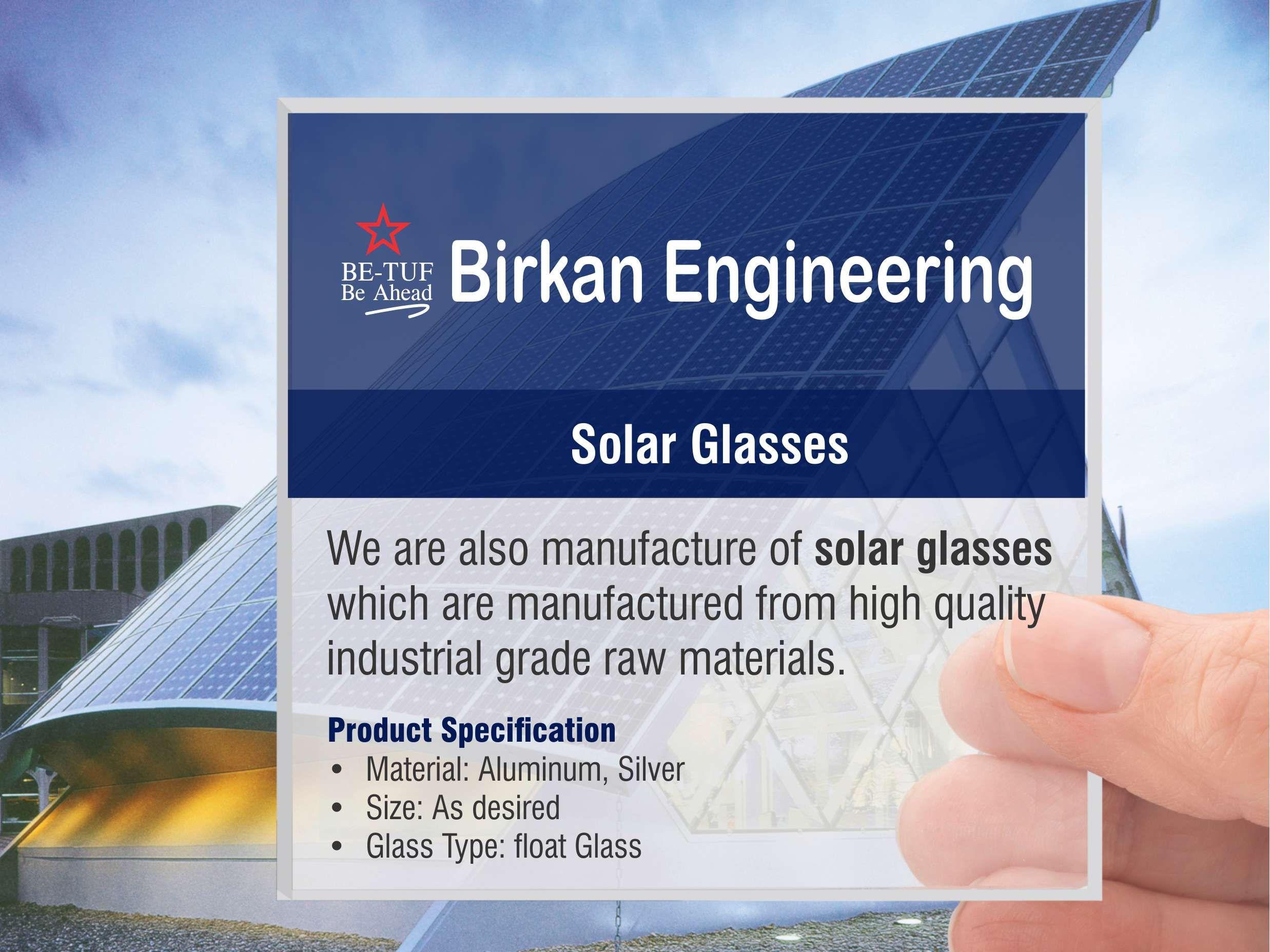 Birkan Engineering Industries Is The Leader In Design And
