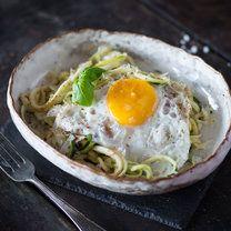 Zucchini Pasta Aglio e Olio_featured