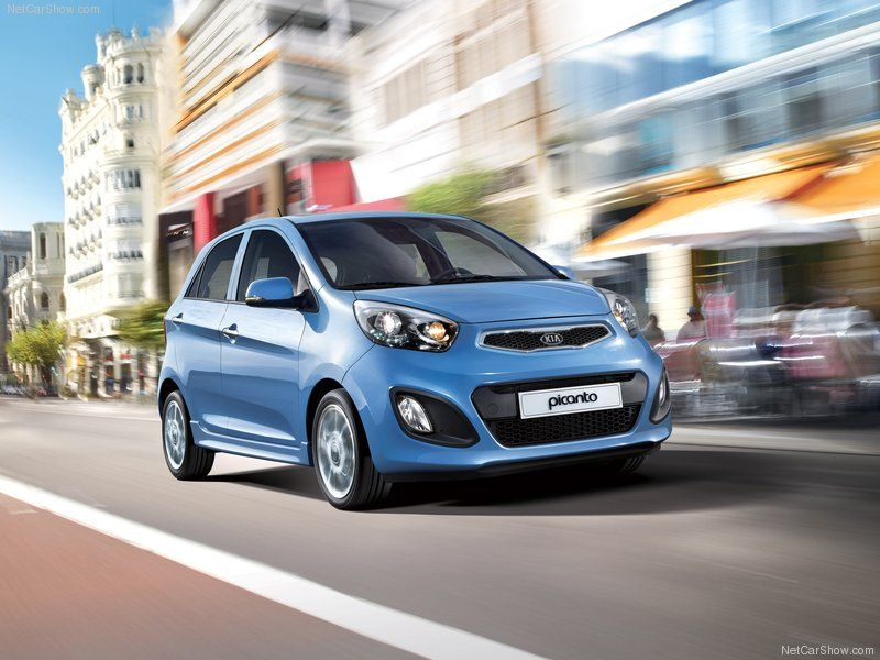 The Kia Picanto We Love This Car Find Out More About The Picanto