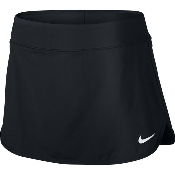 Nike Women S Pure Skirt Black 728777 010 Womens Tennis Skirts Tennis Skirt Tennis Skirt Outfit