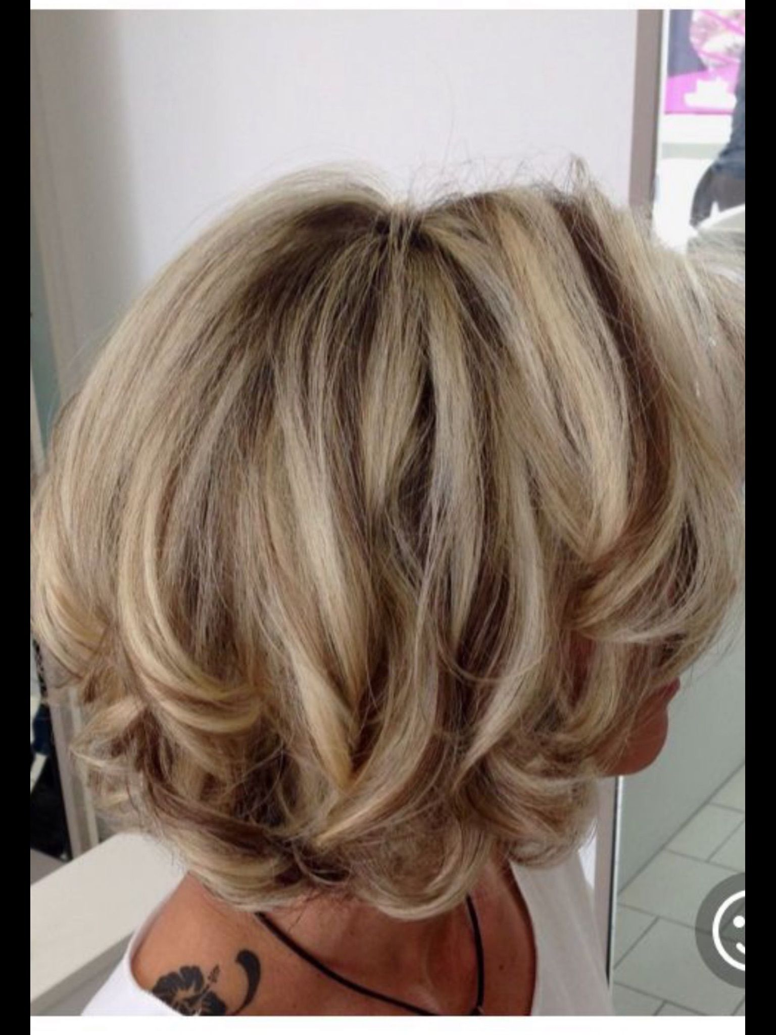 Hairstylesforwomen Long Hair Styles Thick Hair Styles Popular Short Haircuts