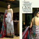 Libas Eid Collection 2013 By Shariq Textile