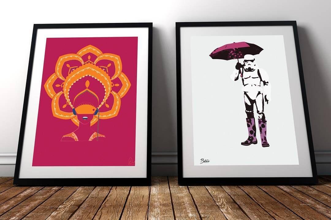 Nå er TechGod til salgs igjen i nettbutikken! TechGod er designet av designbyrået Doosri Manzil by Nikita. Nikita sitt arbeid er sterkt påvirket av hennes personlige livserfaringer og av å leve i en balanse med tradisjonelle og moderne holdninger. Plakaten er trykket i et begrenset opplag på 100 stk.