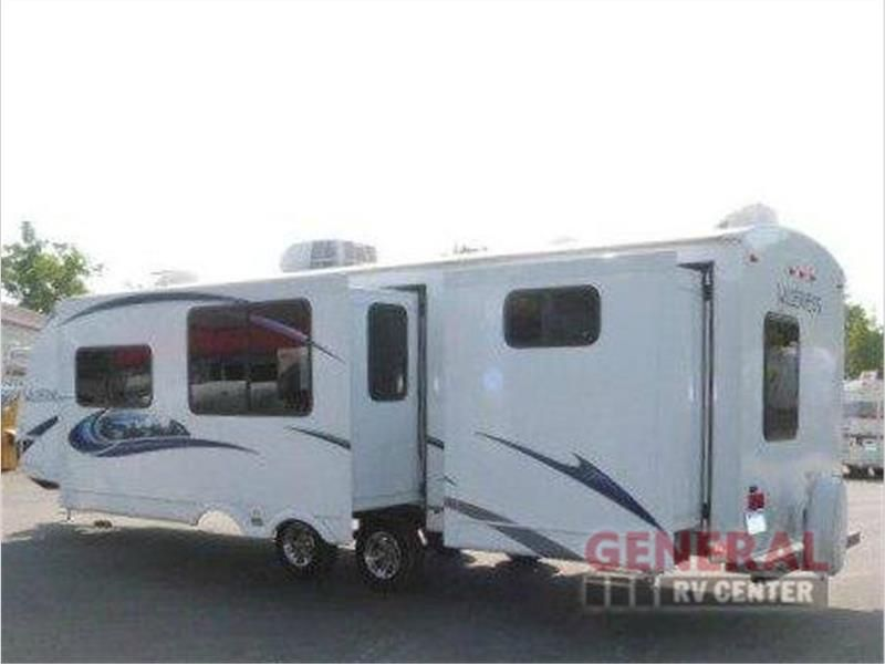 Used 2013 Heartland Wilderness 3150ds Travel Trailer At General Rv