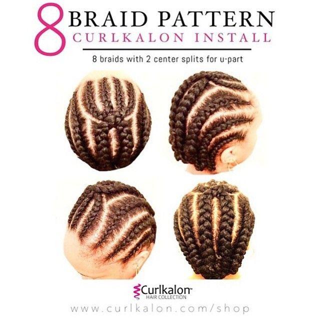 Crochet Braids Process : crochet braids braid pattern crochet braiding patterns crochet styles ...