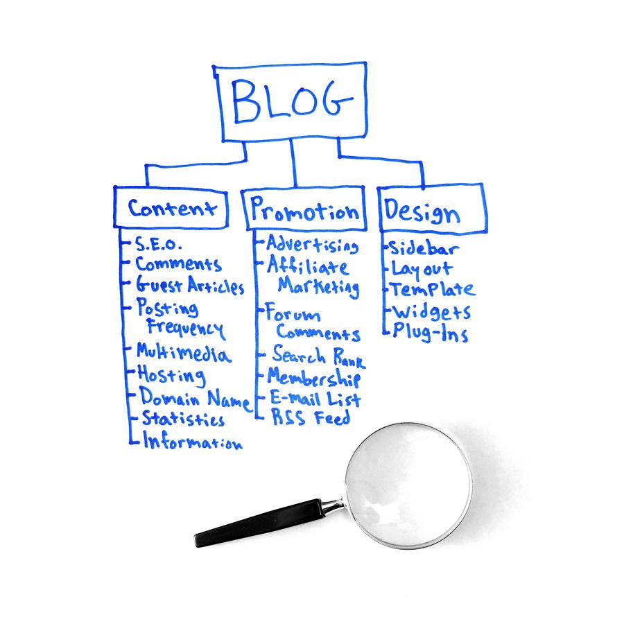 Guest blogging is a great way to build high-quality backlinks in the