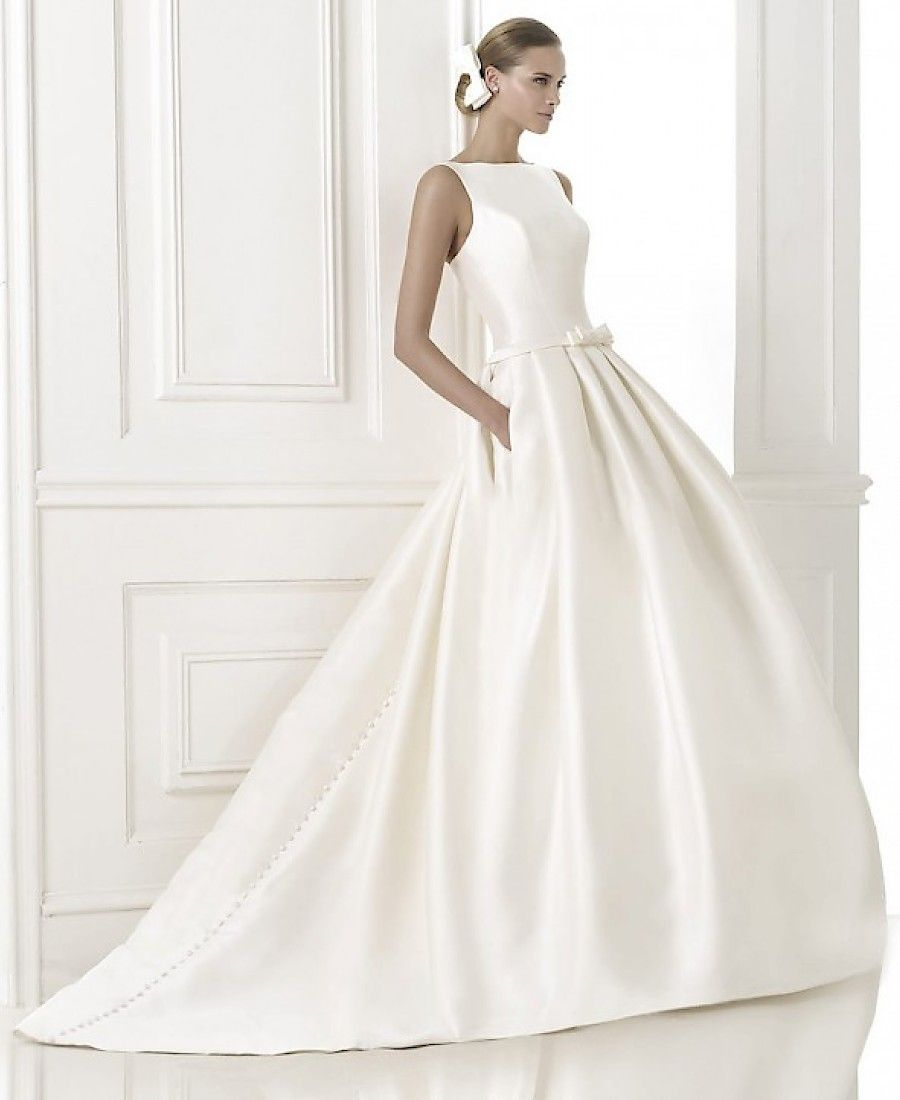 Pronovias wedding dresses Glasgow Ivory pinks stockist of Pronovias ...