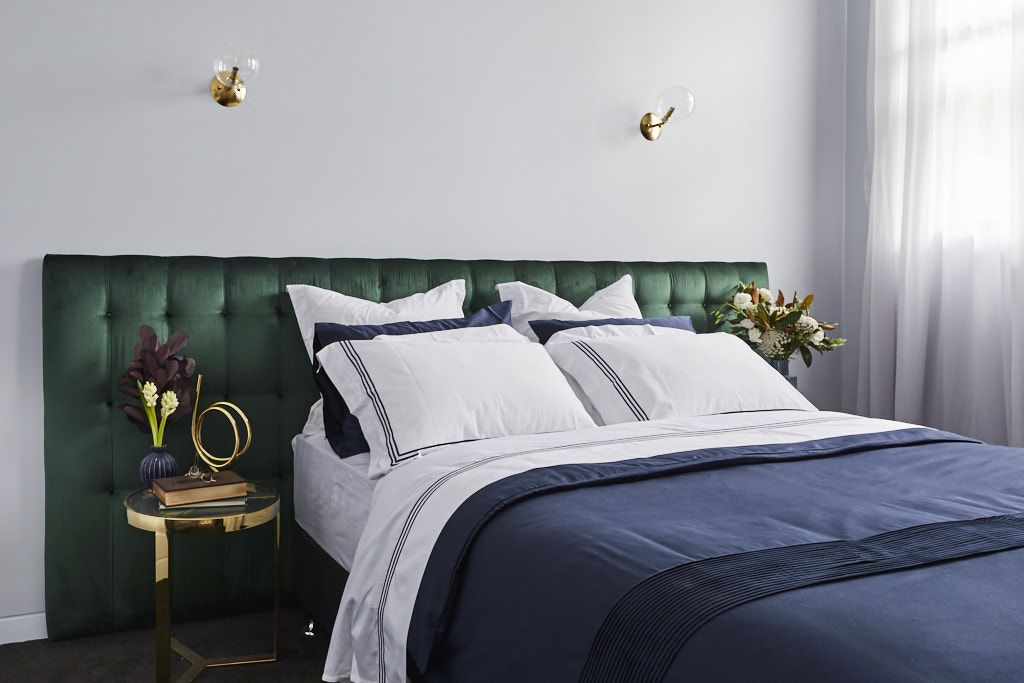 Guest Bedroom Inspo From The Block 2018 Guest Bedrooms