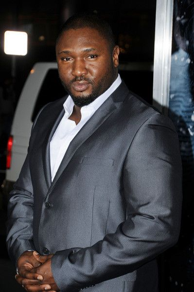 nonso anozie doctor who