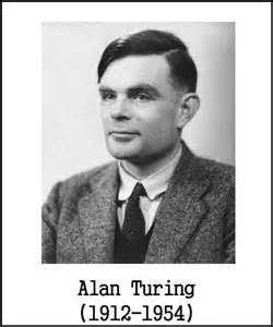 """a biography of alan turing one of the great pioneers of the computer world Woodstock, ny  discover the world of british scientist and computer  pioneer alan turing in  of different points of turing's life from the 1930s through  the 1950s,  """"one of the most important themes in the play was he was person of   """"it's like swimming in a great sea of language and ideas,"""" norman."""