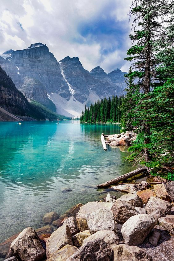 Epic Lesser-Known Places in Canada